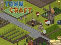 Towncraft - Farming