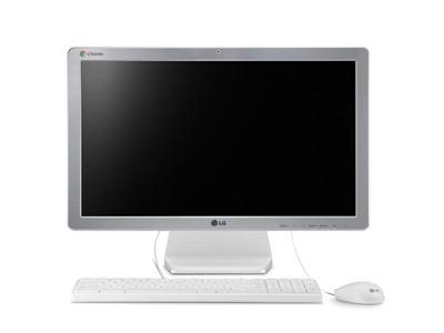 LG Electronics USA Inc New Chromebase