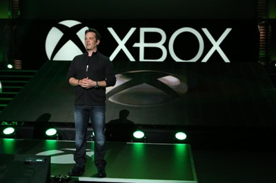 Microsoft Corp Phil Spencer E3