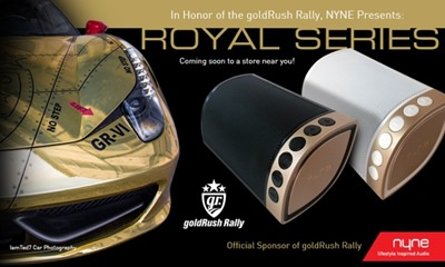 NYNE Cruiser Royal Series