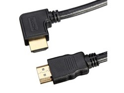 Right Angled HDMI